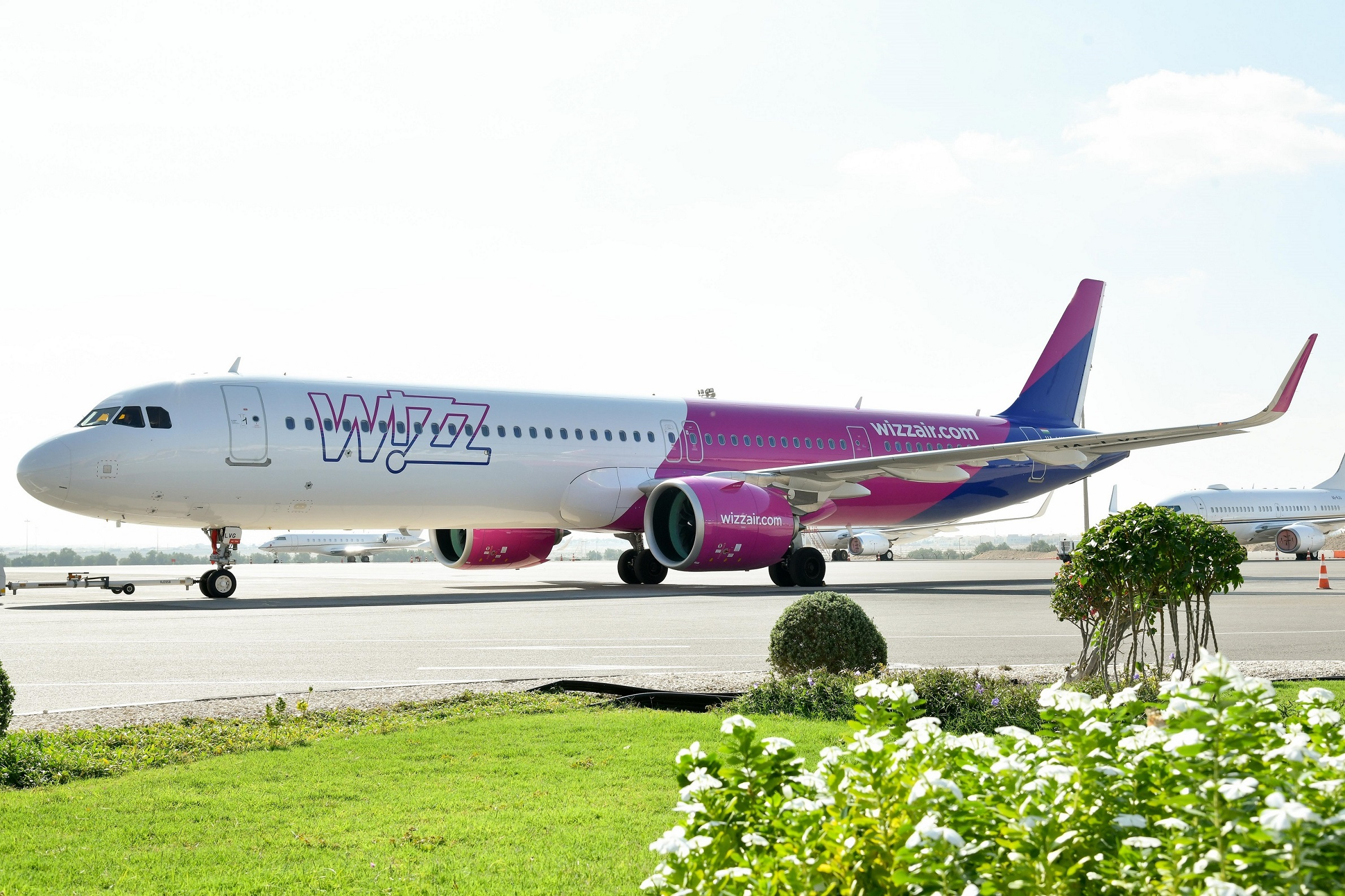 Wizz Air Going Ahead With 22 Airbus Deliveries Ceo Confirms Airlines Wizz Air Wizz Air Abu Dhabi Wizz Air Ceo Aviation Business Middle East