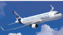 Airbus logs first new orders in three months