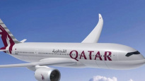Qatar Airways delays Airbus deliveries, in talks with Boeing