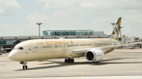 All Etihad flights to and from Abu Dhabi to cease