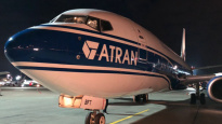 Volga-Dnepr charters 'sterilised' flights to China in response to virus outbreak