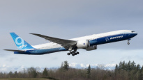 Boeing set to delay 777X 'by up to a year', claims report