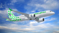 Nigeria's Green Africa Airways places largest-ever A220 order from African continent