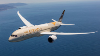 Etihad to resume twice-weekly Athens flights