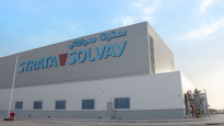 Strata's new UAE facility to support B777X programme