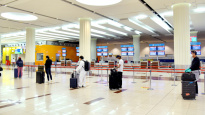 Emirates is first airline to cover customers' Covid-19 expenses