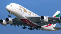 Emirates ramps up A380 deployments, expands African network