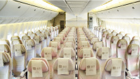 VIDEO: Emirates strips out over 3,000 Economy Class seats on 10 B777s