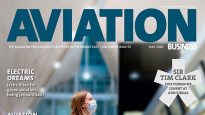 Read the July edition of Aviation Business online now