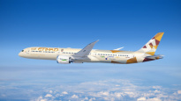 Etihad, Boeing trial UV tech to disinfect aircraft