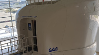 Gulf Aviation Academy wins dual EASA certification for A320 sim