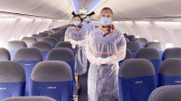 flydubai offers free Covid-19 cover for passengers