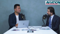 EPISODE 2 | Sam Chui Aviation Business Podcast | Jetex CEO Adel Mardini