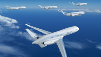 Airlines and ANSPs sign up to Airbus' fello'fly initiative