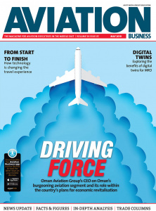 Aviation Business - May 2019