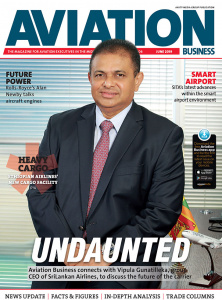 Aviation Business - June 2019