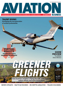 Aviation Business - September 2019