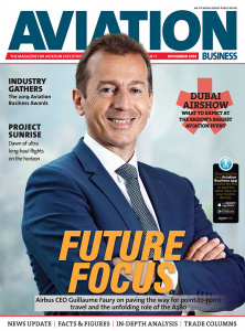 Aviation Business - November 2019
