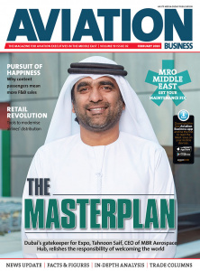 Aviation Business Middle East - February 2020