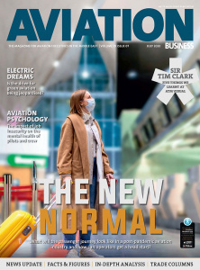 Aviation Business Middle East - July 2020
