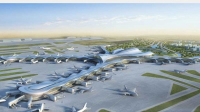 Turner & Townsend appointed as Abu Dhabi airport consultant