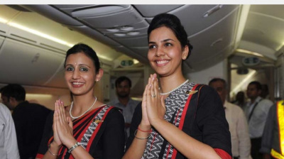 Air India grounds 130 'overweight' crew members