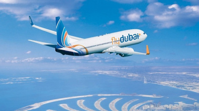flydubai grounds Boeing 737 Max aircraft following UAE GCAA directive
