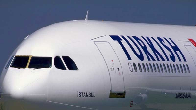 Turkish Airline posts first loss in 17 years
