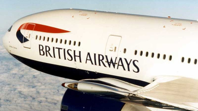 Dusseldorf-bound British Airways flight mistakenly heads to Edinburgh instead