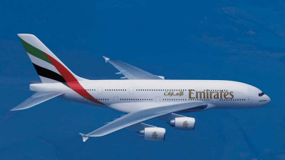Emirates to fly all A380 services to Beijing and Shanghai