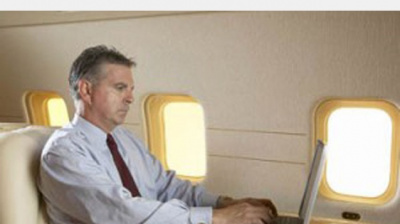 High-speed inflight WiFi steps closer to reality after 50MBps test in Abu Dhabi