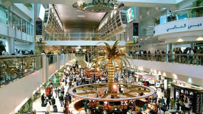 New smart gates to be installed at Dubai International Airport