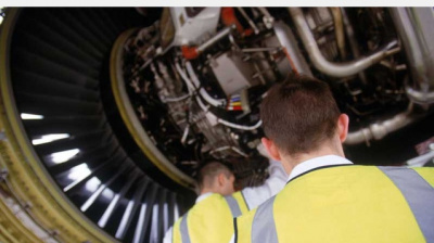 AFI KLM E&M appoints new SVP of Engines Product