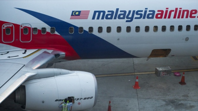 MH370: Two years on