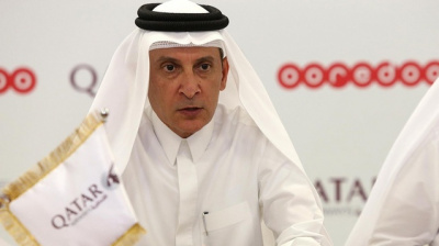 Qatar eyes further airline investment