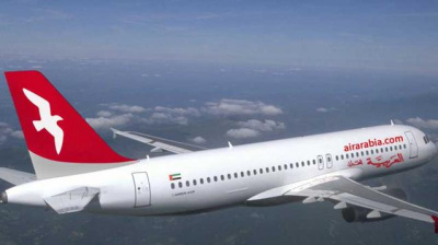 Air Arabia does the double to Dammam