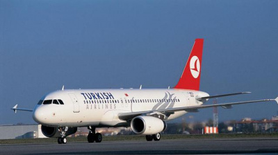 Turkish Airlines buys 30 Airbus A320s