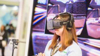 How will IoT and Augmented Reality deliver for aviation in 2017