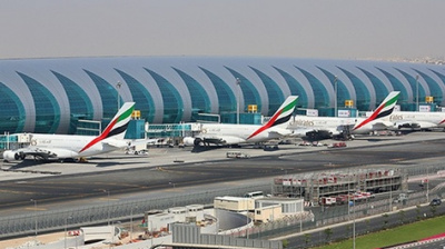 Dubai International's T3 hit by short power outage