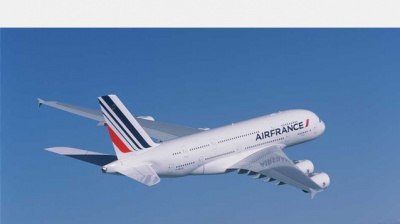 Air France to retire A380, orders 60 new short-haul jets