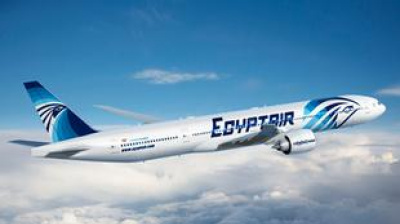 EgyptAir goes live with OnAir inflight services