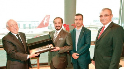 Air Arabia marks anniversary with A320 delivery