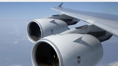 Rolls-Royce issues profit warning despite $9.2bn Emirates deal