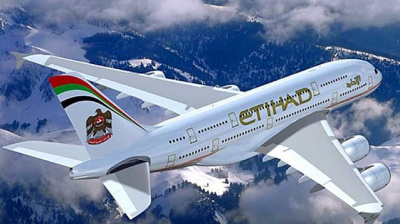 Etihad says demand for inflight wi-fi rises by 80%