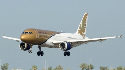 Unruly passengers ejected from Gulf Air flight