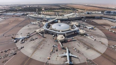 Airlines and airports prepare to predict the future