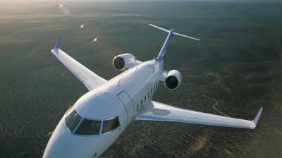 Bombardier Aerospace expects 24,000 business jet deliveries