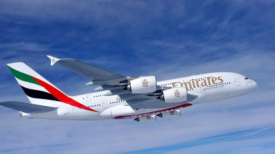 Emirates alters flights after New Zealand fuel crisis