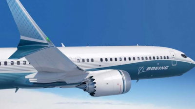Paris Air Show: IAG sets its sights on Boeing 737 MAX