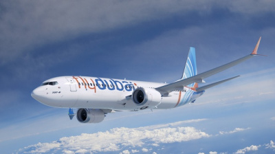 Flydubai celebrates 10 years of operations